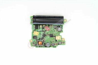 EOS 100D DC-DC PCB