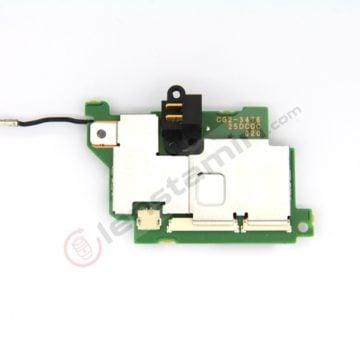 EOS 70D DC/DC PCB