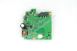 EOS 1200D DC-DC PCB