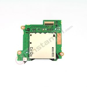 EOS 1200D SD PCB