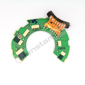 EF-S 18-200mm IS Main PCB
