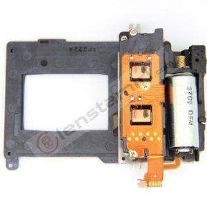 EOS 5D Mark II Shutter Unit