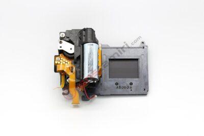 EOS 60D Shutter CG2-2861-000