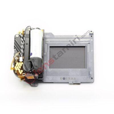 EOS 6D SHUTTER ASS'Y CG2-4210-020