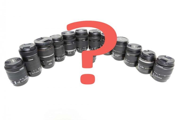 İkinci El Lens Alırken Nelere Dikkat Etmeliyiz ?