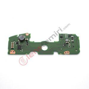 EOS 6D PCB assy BOTTOM