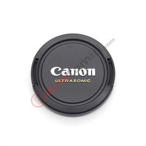 Canon 52mm Lens Ön Kapağı