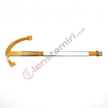 EF 24-70mm 2.8 II Diyafram Flex Cable