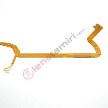 EF 28-105 3.5-4.5 Diyafram Flex Cable