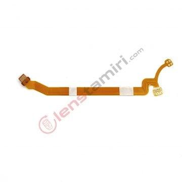 EFS 15-85mm Diyafram Flex Cable