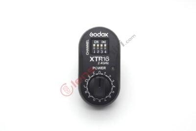 Godox XTR-16 Alıcı USB Tetikleyici