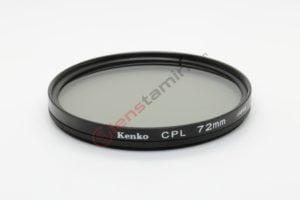 Kenko Circular PL CPL Filtre