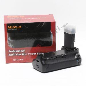 Mcoplus Eos 60D Battery Grip