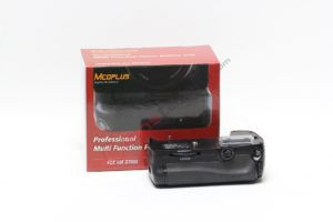 Mcoplus Nikon D7000 Battery Grip