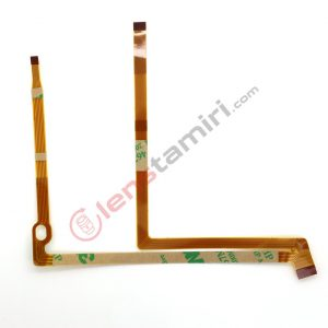 Nikon AF-S 24-120mm f4 VR Flex Cable