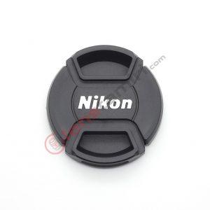 Nikon 52mm Ön Kapak