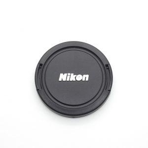 Nikon N-52U 52mm ön kapak