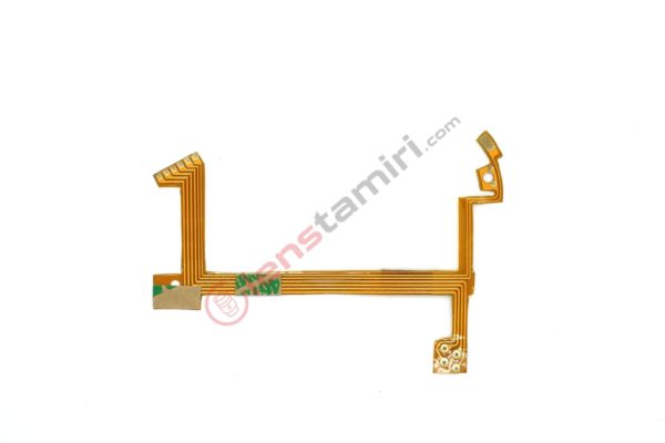 Sigma 12-24mm Diyafram Flex Cable