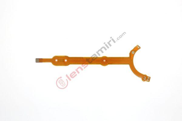 SIGMA 17-35mm Diyafram Flex Cable