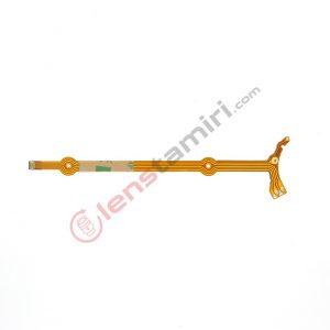 Sigma 18-12518-250 Diyafram Flex Cable