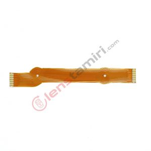 Sigma 18-200mm 18-125mm OS Flex Cable