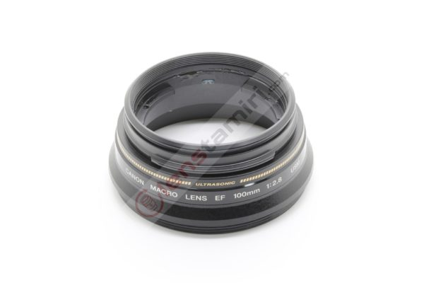 Canon EF 100mm Macro Ring Filter
