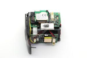 Canon 600EX-RT Pil Yuvası