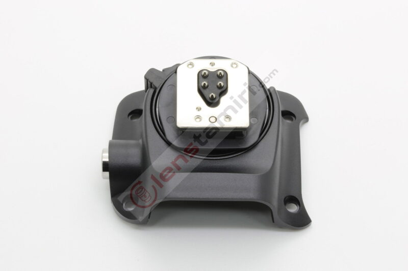 Canon 600EX-RT Flaş Kızağı