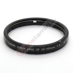 EF 24-105mm F4L IS Ring Name