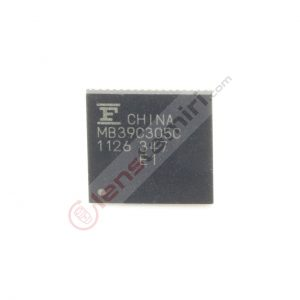 EOS 550D Power Control IC MB39C305C QFN