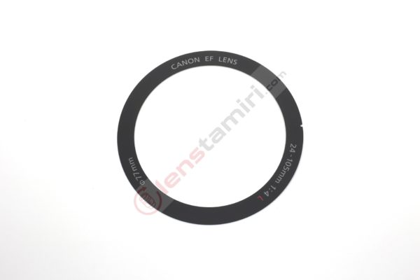 EF 24-105mm F4L IS Cover Makeup Ring