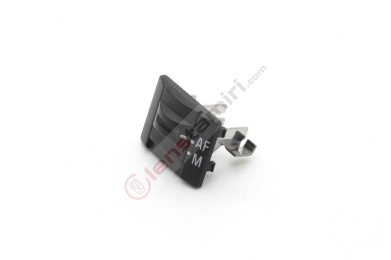Tamron 18-250mm AF-MF Switch
