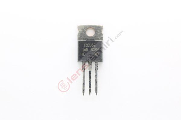 Godox PB960 MosFet IRF3205Z