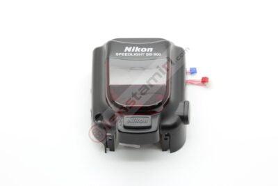 Nikon SB900 Alt Ön Kasa