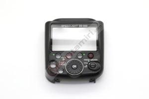 Nikon SB900 Alt Arka Kasa