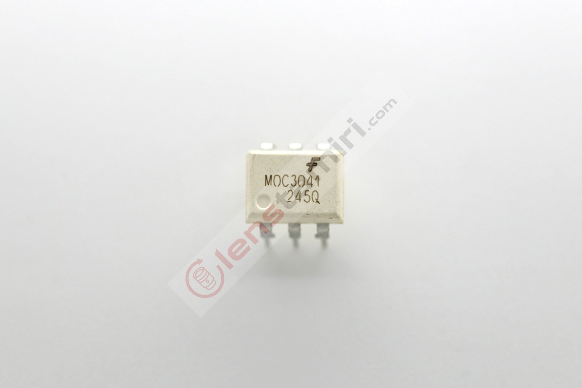 Optocouplers Parafla Yedek Para Sat Teknik Servisi Optocoupler Power Circuit With Moc3041 An Is A