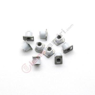 EFS 18-200mm Collar