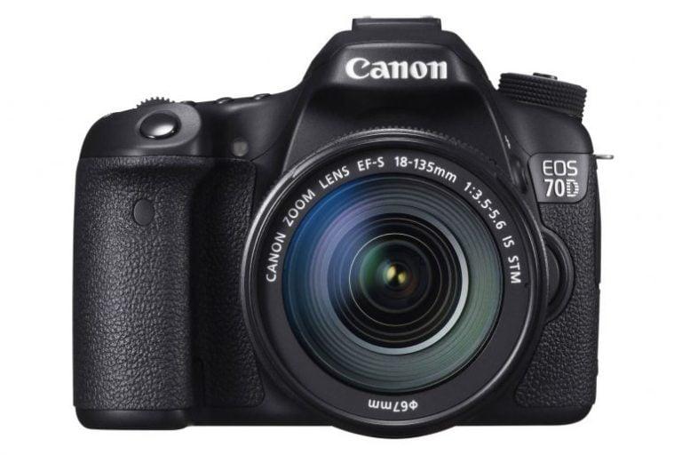 Canon EOS 70D Err70 Err80 veya açılmıyor sorunu