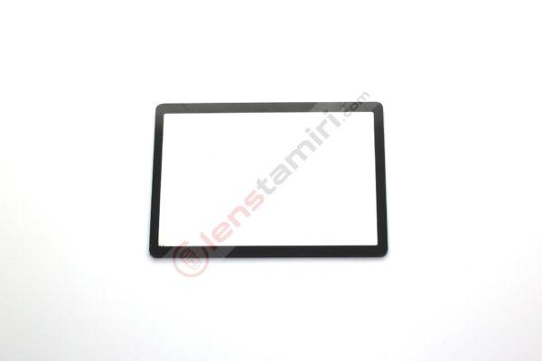 EOS 60D 600D LCD Penceresi