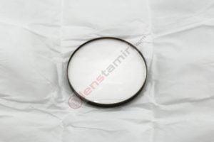 Canon PS G10 G11 G12 Lens Ön Camı