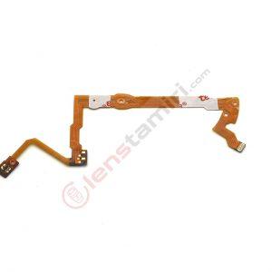 Panasonic 12-35mm Diyafram Flex Kablo
