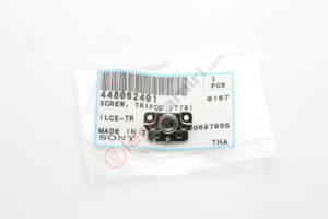 Sony Alpha 7 A7 A7R A7S A7K Tripod Vida Metali