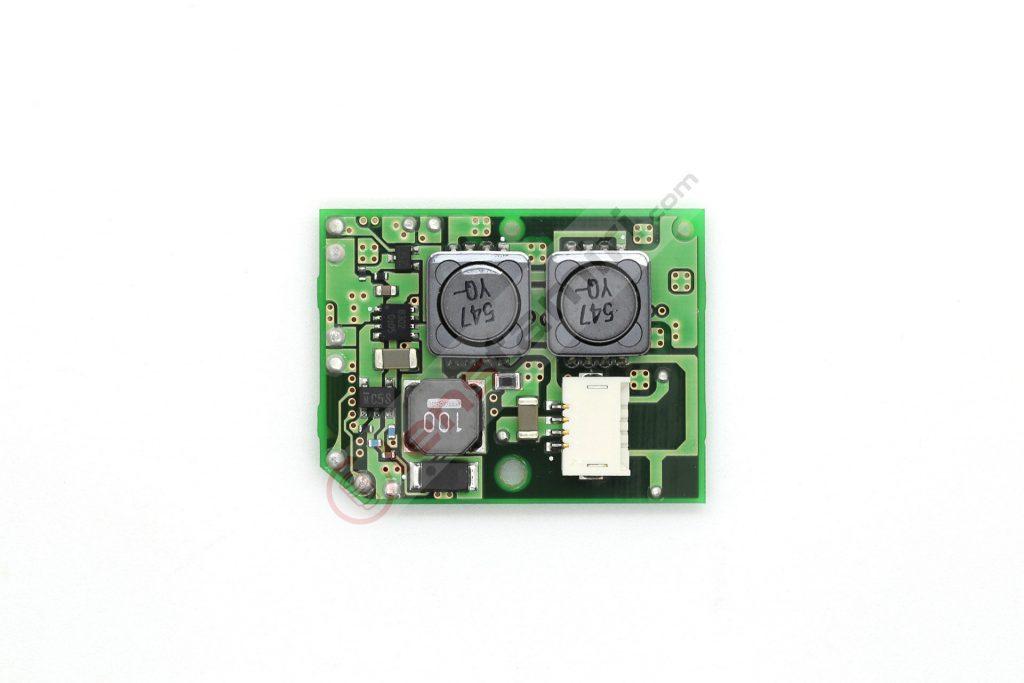 Nikon 18-105mm DC-DC PCB