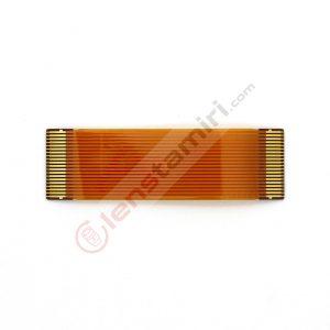 Nikon 18-105mm Main PCB Ara Flex