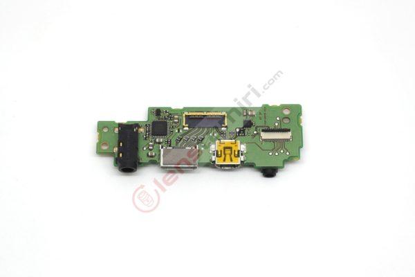 EOS 60D Interface PCB