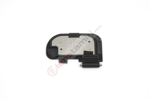 EOS 60D Battery Cover