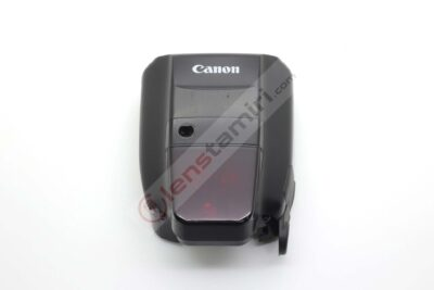 Canon 600EX-RT FRONT COVER CY2-4277-000