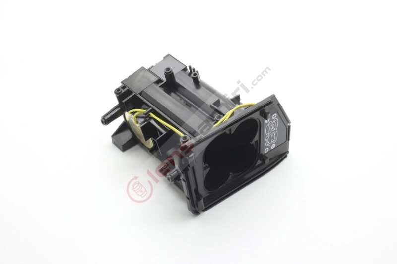 Canon 600EX Pil Yuvası