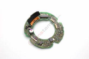 EF28-135mm Anakart YG2-0333-000 → YG2-0333-040 →YG2-0333-049→ YG2-2921-000