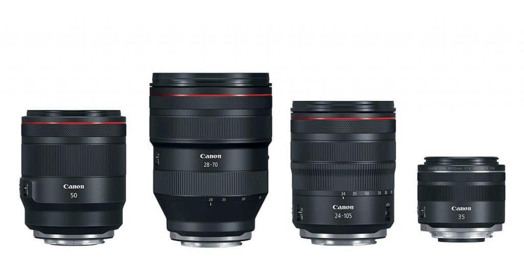 RF Lenslerde Kontrol Ringi Modifikasyonu - Click
